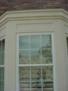4C Bay Window Front High