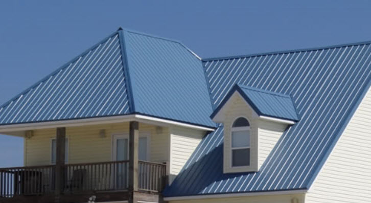 All Roofing Types Amp Standing Seam Csp Construction