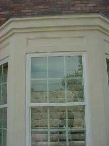 4C Bay Window Front High